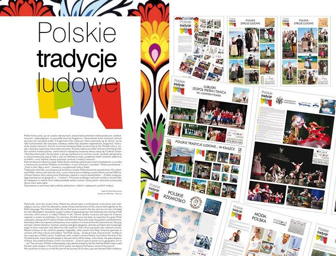 Polskie Tradycje Ludowe