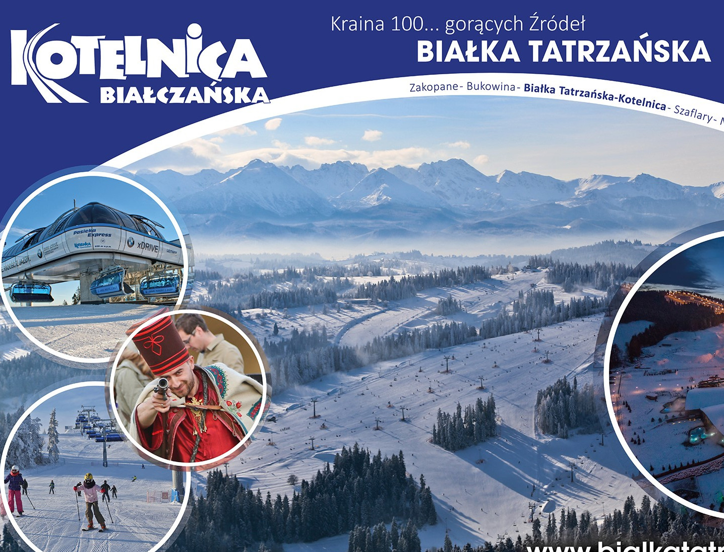 Polska Zimowo